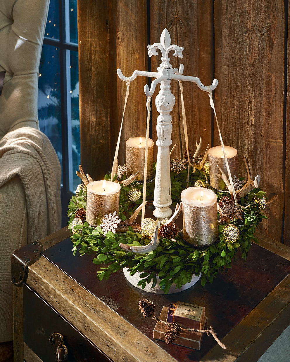 Must-Haves im Advent