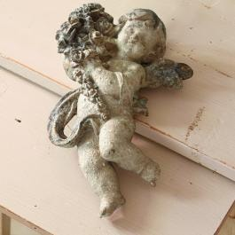 "Figur ""Engel"" Dreaming Angel"