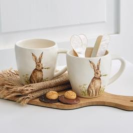 Tasse 2er Set Sawyer