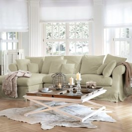 Sofa New Haven beige