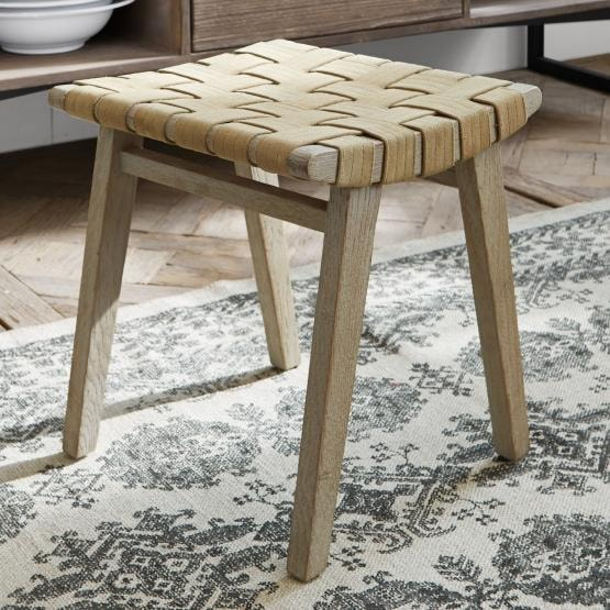 Hocker Paale