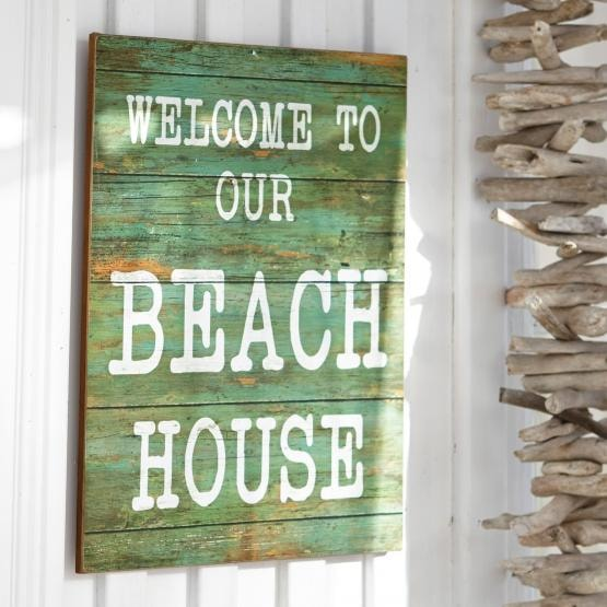 Dekoboard Beach House