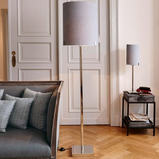 Stehlampe Pina