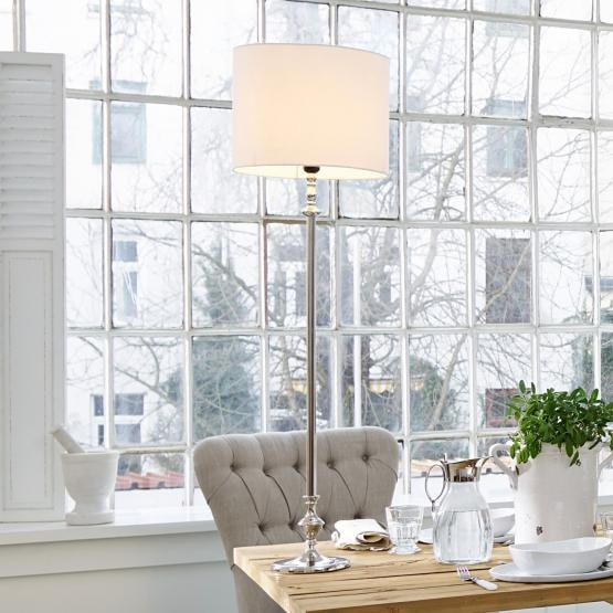 Stehlampe Midvale