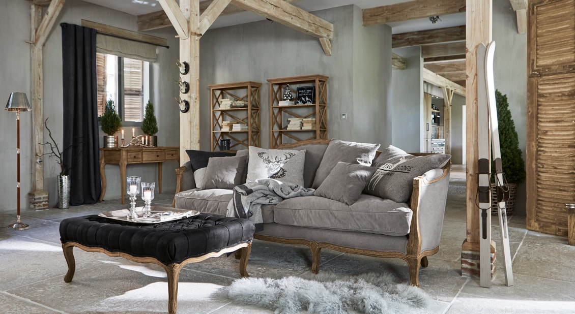 Cosy Chalet